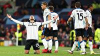 Merih Demiral'ın golü Atalanta'ya yetmedi: Kazanan Manchester United (ÖZET)