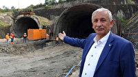 Türkiye'nin en pahalı yol projesinde çalışmalar sürüyor: Doğu Karadeniz'i Kafkasya'ya bağlayacak
