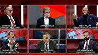 'Türkiye teknoloji satamıyor' diyen Murat Gezici'ye Mete Yarar canlı yayında tek tek anlattı