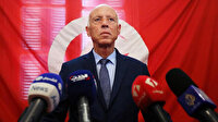 Tunus Cumhurbaşkanı Kays Said Gafsa Valisi'ni görevden aldı: Sebep belirtilmedi