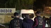 Sosyal medyada terör örgütü propagandası yaptığı iddia edilen 17 şüpheli yakalandı