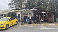 Taksicilerin 'bagajda unutulan 1.8 milyon TL sahibine teslim edildi' haberi asılsız çıktı