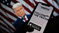 Trump kendi sosyal medya ağı TRUTH Social'ı kurdu: Twitter'ı birebir  kopyaladı