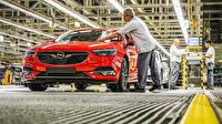 Dizel skandalında Opel'e 65 milyon euro ceza