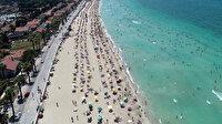 Yerli turist üç ayda 10,7 milyar TL harcadı