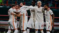 Avrupa'da lider Galatasaray: Moskova'da 3 puan tiki-taka ile geldi