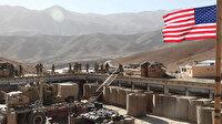 ABD'den Suriye'deki El Tanıf üssüne drone saldırısı: CENTCOM'dan açıklama bekleniyor