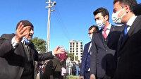 Ali Babacan'a bir tepki de Ankara'da: Seni davar çobanı tutan olmaz