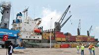 Afrika ile ticaret hacim 25 milyar doları aştı: El ele kalkınma modeli