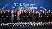 TRT Genel Müdürü Sobacı: Batı merkezli dayatmacı kültürel sese tek alternatif Türk Dünyası olacak