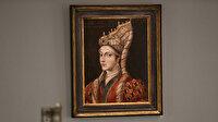 Hürrem Sultan'ın portresi İngiltere'de açık artırma ile satışa sunulacak