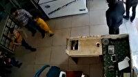 Esed'in İdlib katliamından yeni görüntüler: Küçük çocukların topçu saldırılarına maruz kaldığı anlar kamerada
