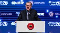 Cumhurbaşkanı Erdoğan'dan dünyaya koronavirüs eleştirisi: Hakkaniyetle yönetmiyorlar