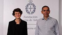 Dr. Özlem Türeci: Turkovac salgının aşılmasına yardımcı olacak