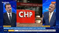 CHP'li eski Milletvekili Mehmet Sevigen: CHP yönetimi farkında olmadan Merak Akşener'e çalışıyor