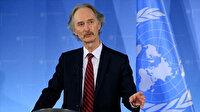 BM duyurdu: Suriye Anayasa Komitesi altıncı tur görüşmeleri hayal kırıklığıyla sonuçlandı