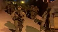 İşgalci İsrail güçleri Filistinli ailenin evine baskın düzenledi: 5 kişi gözaltına alındı