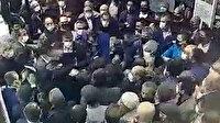 Mansur Yavaş'ın adamları Beyaz TV muhabirine saldırdı