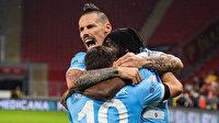 Lider Trabzonspor, İzmir'den 3 puanla döndü