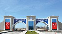 Kırklareli Üniversitesi öğretim elemanı alacak