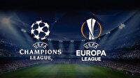 Avrupa için kara tablo: Şampiyonlar Ligi ve Avrupa Ligi hayal olabilir