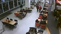 Özbek fenomenin bir yıldır kabusu haline gelmişti: AVM'de yakalanıp sınır dışı edildi