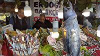 Karadeniz'de torik bereketi: Tanesi 300 lira
