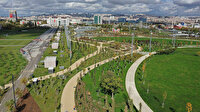 Ankaralılara nefes aldıracak dev Millet Bahçesi bu hafta hizmete açılıyor
