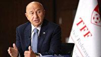 TFF Başkanı Nihat Özdemir açıkladı: MHK Başkanı yabancı mı olacak?