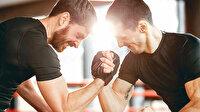 Güçlü bilek için 4 egzersiz