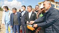 Gölbaşı Hacılar'a kültür merkezi