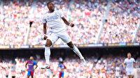 El Clasico'dan kazanan taraf Real Madrid oldu