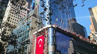 New York'taki Türkevi inşaatının 4 yıllık yapım süreci 1,5 dakikalık videoda: İki ayrı kamerayla çekildi