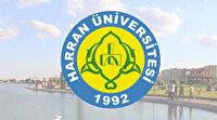 Harran Üniversitesi öğretim elemanı alacak
