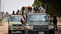 Sudan'da darbe girişimi: Askerler parti liderlerini tutukladı