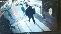 Kağıthane polisi hırsızı 36 kamera inceleyip 560 araç tarayarak yakaladı