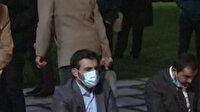 Vefat eden BAYKAR Yönetim Kurulu Başkanı Özdemir Bayraktar için mevlit okundu