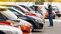 İkinci el otomobil fiyatları yükseldi: Satışlar düşüşe geçti