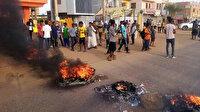 Sudan'da darbe girişimi: Binlerce kişi askeri müdahaleye karşı sokaklara indi