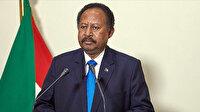 Sudan Başbakanı Hamduk'un akıbeti belli oldu: Yakında eve dönecek