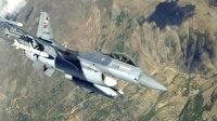 MSB duyurdu: Irak'ın kuzeyinde beş terörist etkisiz hale getirildi