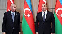 Cumhurbaşkanı Erdoğan Ermenistan'la normalleşme şartını Karabağ'da açıkladı: Azerbaycan konusunda samimi bir irade ortaya koymalı
