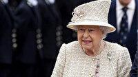 Kraliçe II. Elizabeth bitkin: Sosyal hayatı yoğun ve geç saatlere kadar TV izliyor