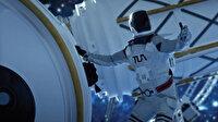 Uzay yolculuğunda bir adım daha: Türkiye Uluslararası Astronot Federasyonuna resmen üye oldu
