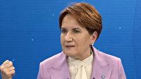 Meral Akşener: Ablam Ekrem İmamoğlu'nun yüzünde 'Rabbi Yessir' görmüş
