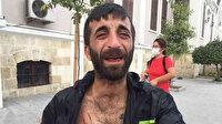 Eşiyle tartıştı evden uzaklaştırıldı: Parkta gasp edildi gözyaşlarına boğuldu