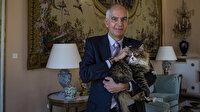 """Fransa'nın """"Ankaralı"""" Büyükelçisi Magro: Her zaman geleceğe bakmamız lazım"""