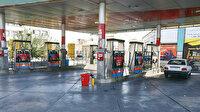 İran'da akaryakıt sistemine siber saldırı: Benzin istasyonları felç oldu