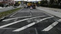 Sürücülerin korkulu rüyası haline gelmişti: Arnavutköy'deki 'uçuran kasis'e yeni düzenleme