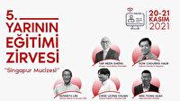 Türkiye'nin en kapsamlı eğitim zirvesi için geri sayım başladı